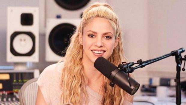 Shakira é denunciada por suposto crime fiscal