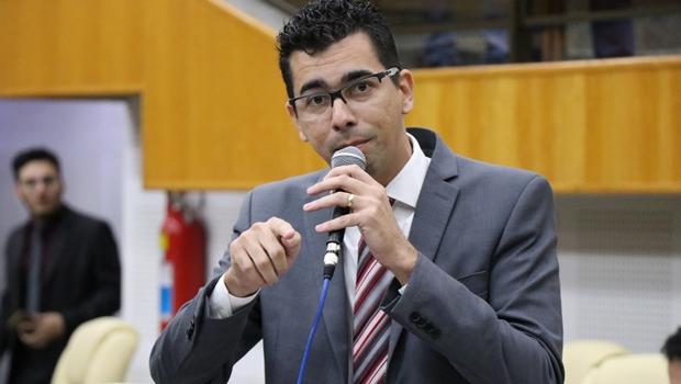 """""""Não tem o que articular, acredito que prefeito já tomou a decisão"""", diz Cirqueira sobre líder"""