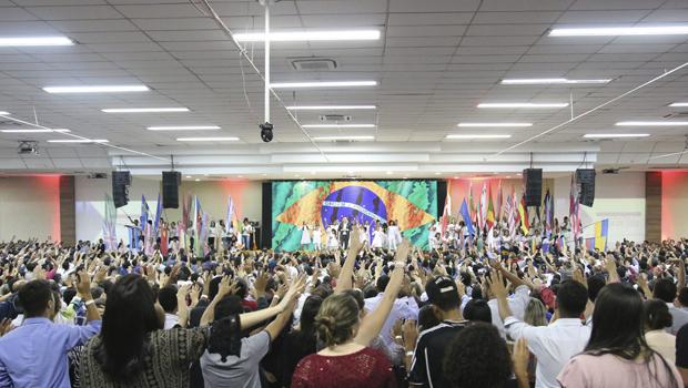 Cursos, igrejas e templos religiosos terão maior flexibilidade de funcionamento a partir da próxima semana