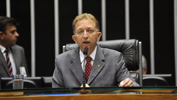 Não interessa ao PRB que João Campos seja vice de Caiado