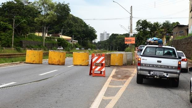 Comissão aprova requerimento para interdição total da Marginal Botafogo