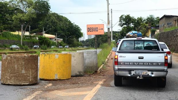 Dispensa de licitação para obras da Marginal Botafogo causa estranheza
