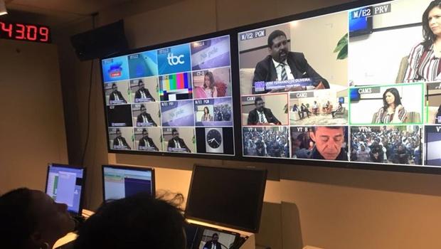 Novo presidente apresenta plano para dar mais interatividade e dinamismo à TBC