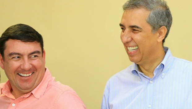 José Vitti afirma que aposta todas as suas fichas na candidatura de José Eliton pra governador