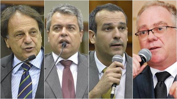 Emedebismo que apoia Caiado pode não lançar candidato a deputado pra prejudicar Daniel Vilela