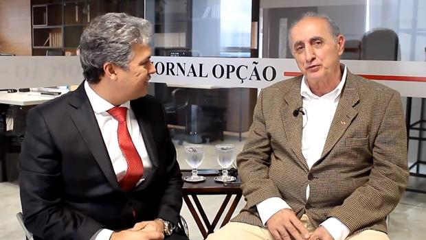 Professor comenta condenação do ex-presidente Lula (PT)