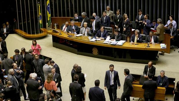 Apenas um deputado federal em Goiás foi eleito com votos próprios