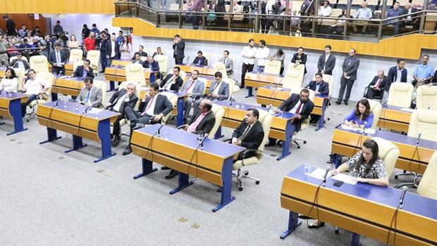 Vereadores começam a articular sucessão na Câmara de Goiânia