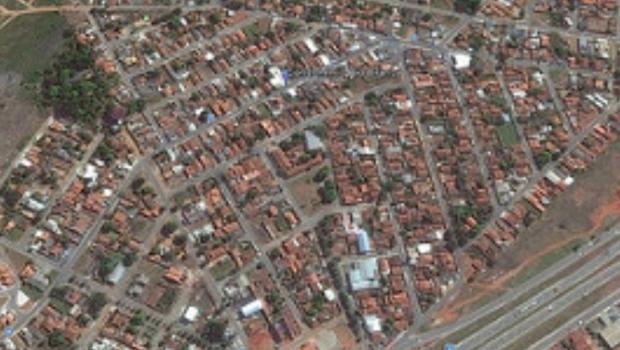 Por inércia da gestão Iris, loteamento em Goiânia segue clandestino