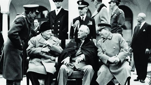 Grandeza de Churchill faz filme com Gary Oldman ser soberbo