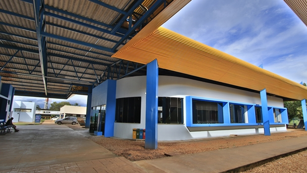 Governo do Tocantins entrega obras no Detran e lança CNH Digital