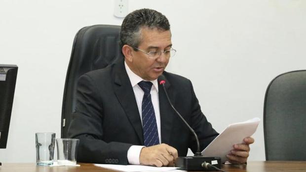Adib rejeita candidatura de Deusmar Barbosa e pode trocar MDB pelo DEM de Caiado