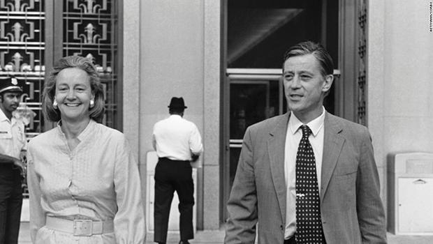 Post balançou Nixon com os Documentos do Pentágono e o derrubou com o Caso Watergate