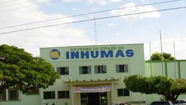 Três servidores e empresária de Inhumas são indiciados por fraude em licitação