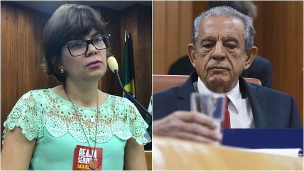 """""""Goiânia está um caos, um abandono total"""", lamenta servidora da Saúde"""