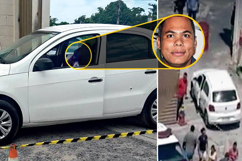Sergio Moro suspeita que assassinato de ex-prefeito baiano tem a ver com a Lava Jato