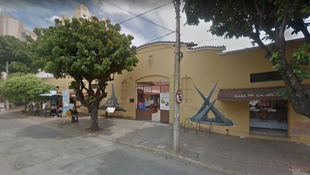 Mercado da 74 pode se tornar centro cultural