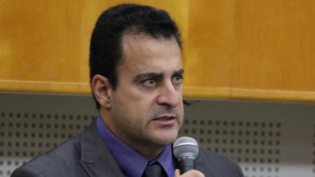 Paulo Daher volta a questionar integridade física de Maguito e clima esquenta na Câmara