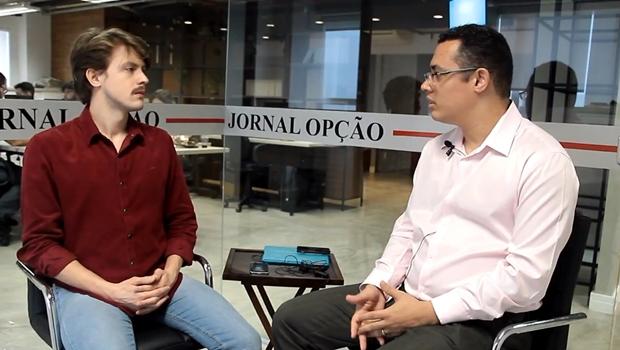 Diretor-técnico do Credeq de Aparecida de Goiânia fala sobre combate à dependência química no Estado