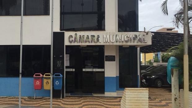 MP-GO investiga presidência da Câmara de Planaltina por fraudes em licitações
