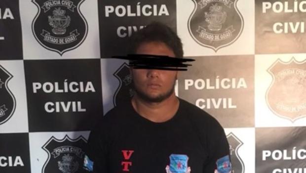 Homem é preso suspeito de estuprar e roubar idosa em Goiás