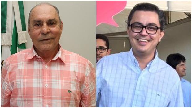 Prefeitura de Goiânia deve trocar presidentes do Imas e do IPSM