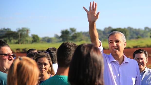 """Temos olhar atento para todos municípios"", destaca Zé Eliton"