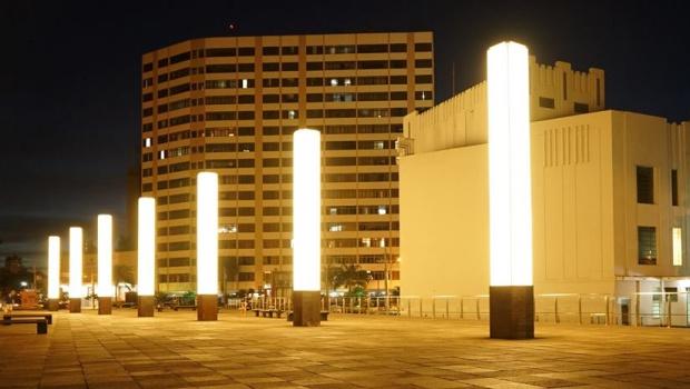 Poucos bares e restaurantes ainda resistem à noite no Centro de Goiânia. Confira lista