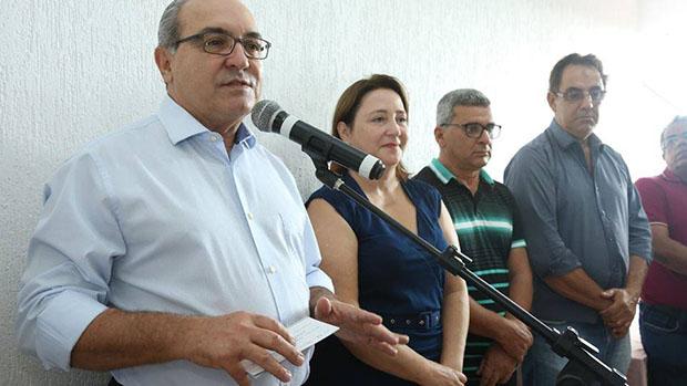 Prefeitura de Trindade faz série de inaugurações em comemoração aos 98 anos da cidade
