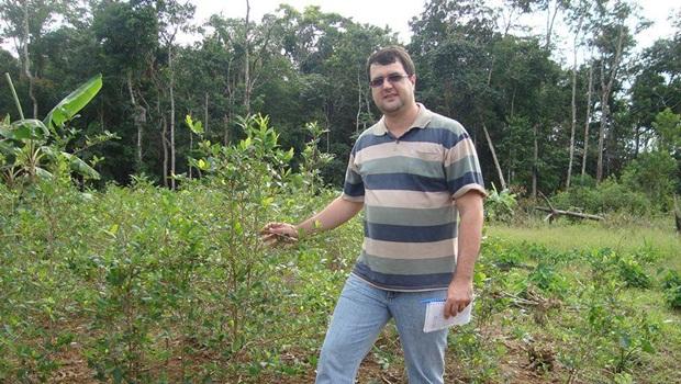 Repórter mostra que rota nacional da cocaína passa por Goiás