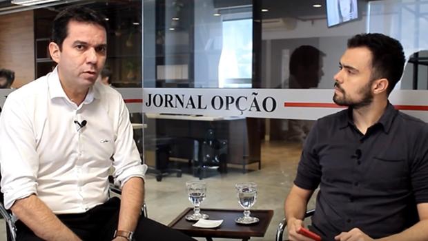 """""""Obras Paradas dão prejuízo estimado de R$ 40 milhões a Goiânia"""""""