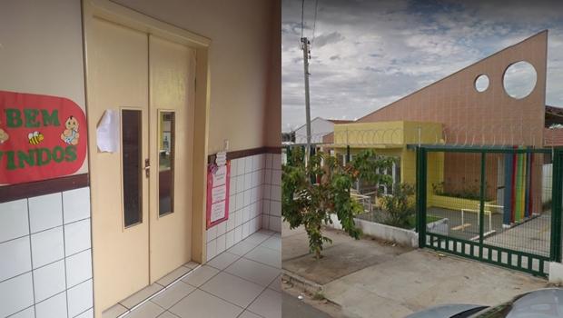 Sem pedagogos, crianças são dispensadas de CMEIs em Goiânia