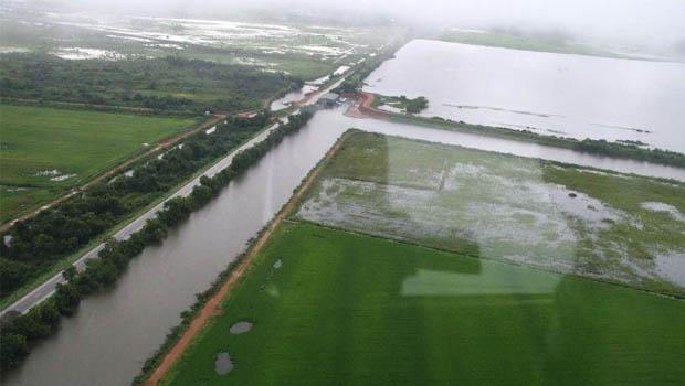 Justiça suspende as captações de água na Bacia do Rio Formoso