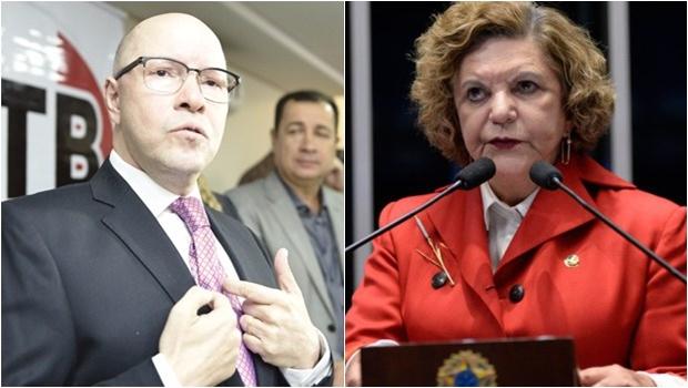 Definição dos candidatos ao Senado deve acontecer em junho, diz líder do governo