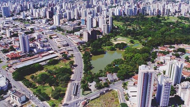 Plano Diretor que será enviado à Câmara não prevê expansão urbana em Goiânia