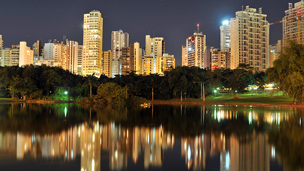 Guia completo dos lugares que funcionam 24 horas em Goiânia