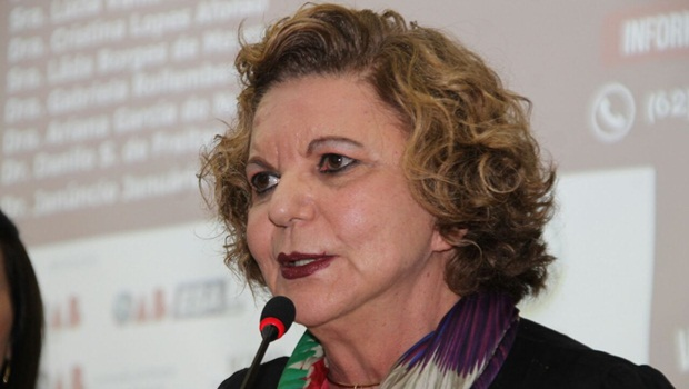 Lúcia Vânia elogia José Eliton e afirma que acredita na força das diretrizes do governador