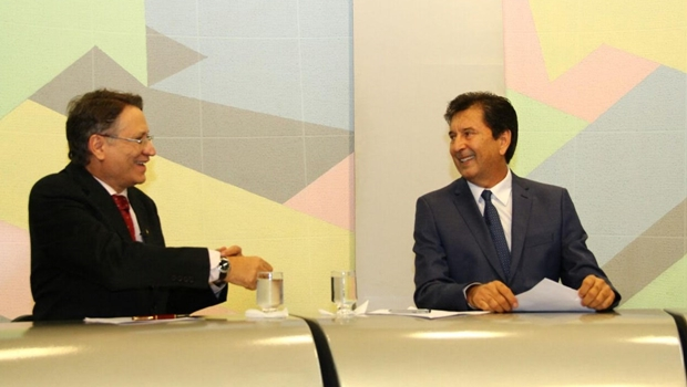 Entrevista com Maguito consolida nova TBC como referência no debate político
