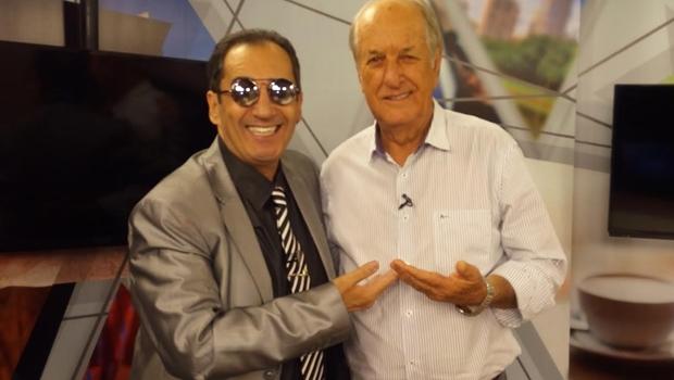 Deputado Manoel de Oliveira diz que pode dobrar com Kajuru