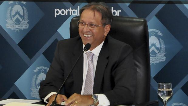STF pode conceder liminar para retorno de Marcelo Miranda ao governo do Tocantins