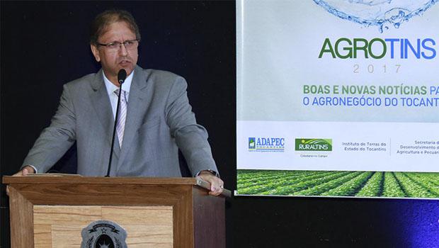 Agronegócio do Tocantins ganha destaque nacional