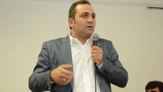 Apoio do PHS em Goiás depende de garantias para eleição de deputado federal