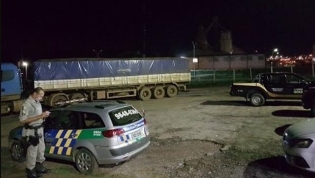 Operação da Sefaz combate sonegação fiscal em cinco municípios de Goiás
