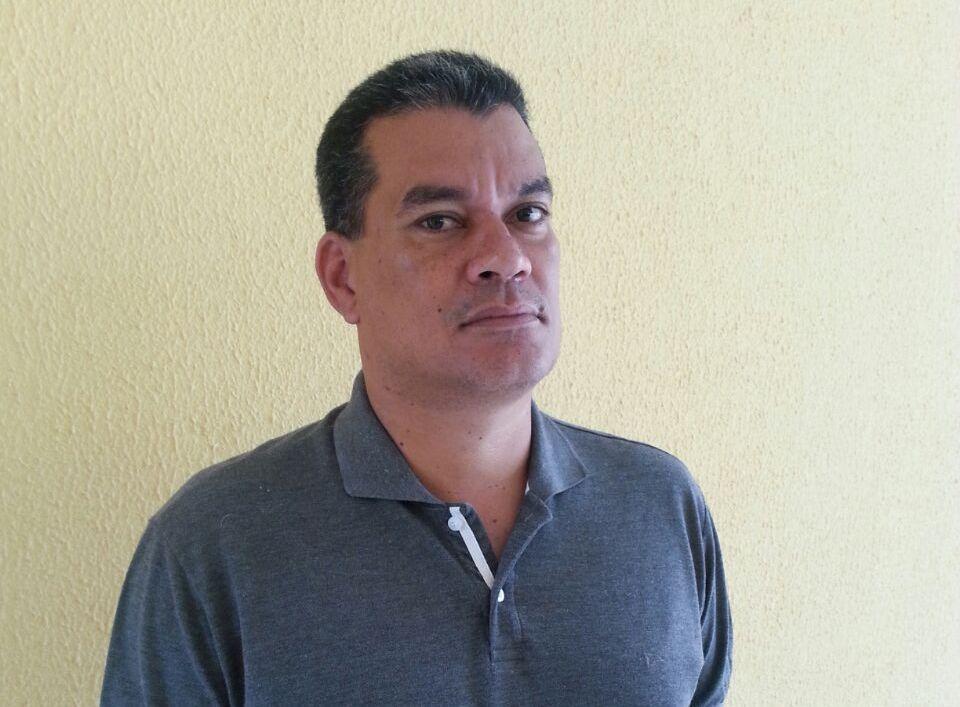Rodrigo Czepak deixa a assessoria de Imprensa do deputado Daniel Vilela