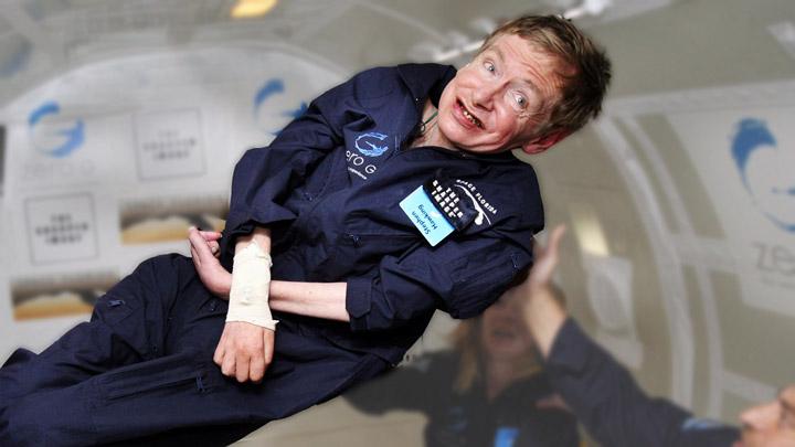 Stephen Hawking: as melhores frases do astrofísico britânico