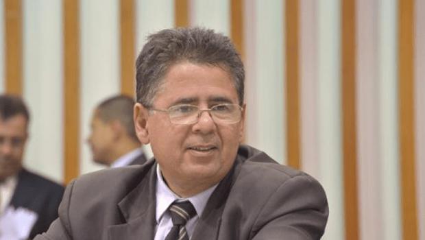 Deputado do PTC afirma que partido deve apoiar Daniel Vilela