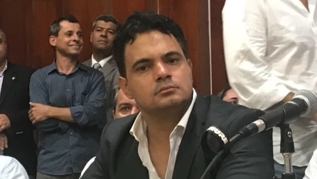 Fausto Mariano é expulso do MDB Goiás por unanimidade