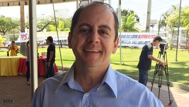 """Gugu Nader diz que """"não há nenhuma virada em Itumbiara"""""""
