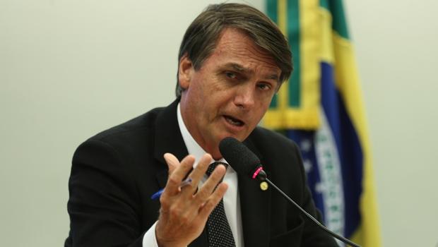 Bolsonaro lidera disputa presidencial em Brasília, com ou sem Lula