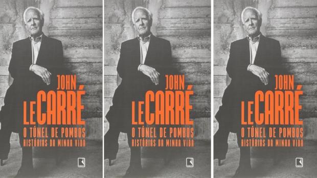 Memórias de John le Carré revelam vida de espião, método literário e relação com o cinema